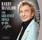 Barry Manilow: Greatest Songs of the Fifties