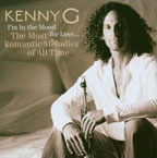 Kenny G:I'm In The Mood