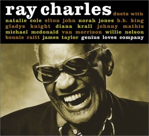 Ray Charles: Genius Loves Company