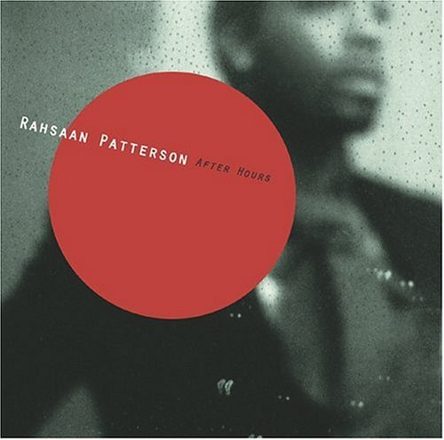 Rahsaan Patterson-After Hours