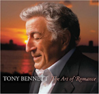 Tony Bennett: The Art of Romance